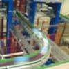 Конвейери за палети и продукти
